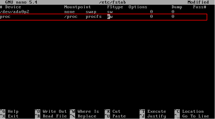 Install-FreeBSD-With-Gnome-proc-config.png
