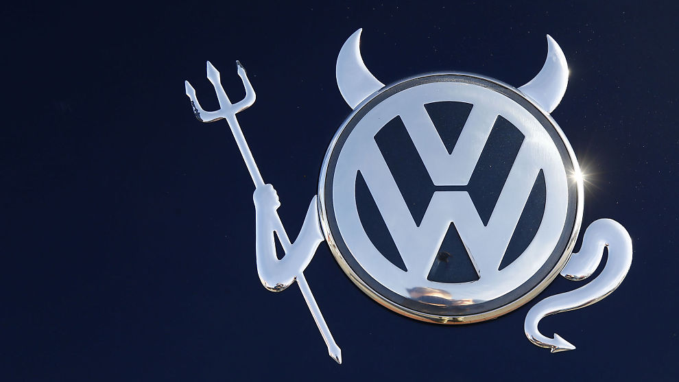 The_embellished_VW_logo_is_pictured_on_a_Volkswagen_car_in_Hanau.jpg
