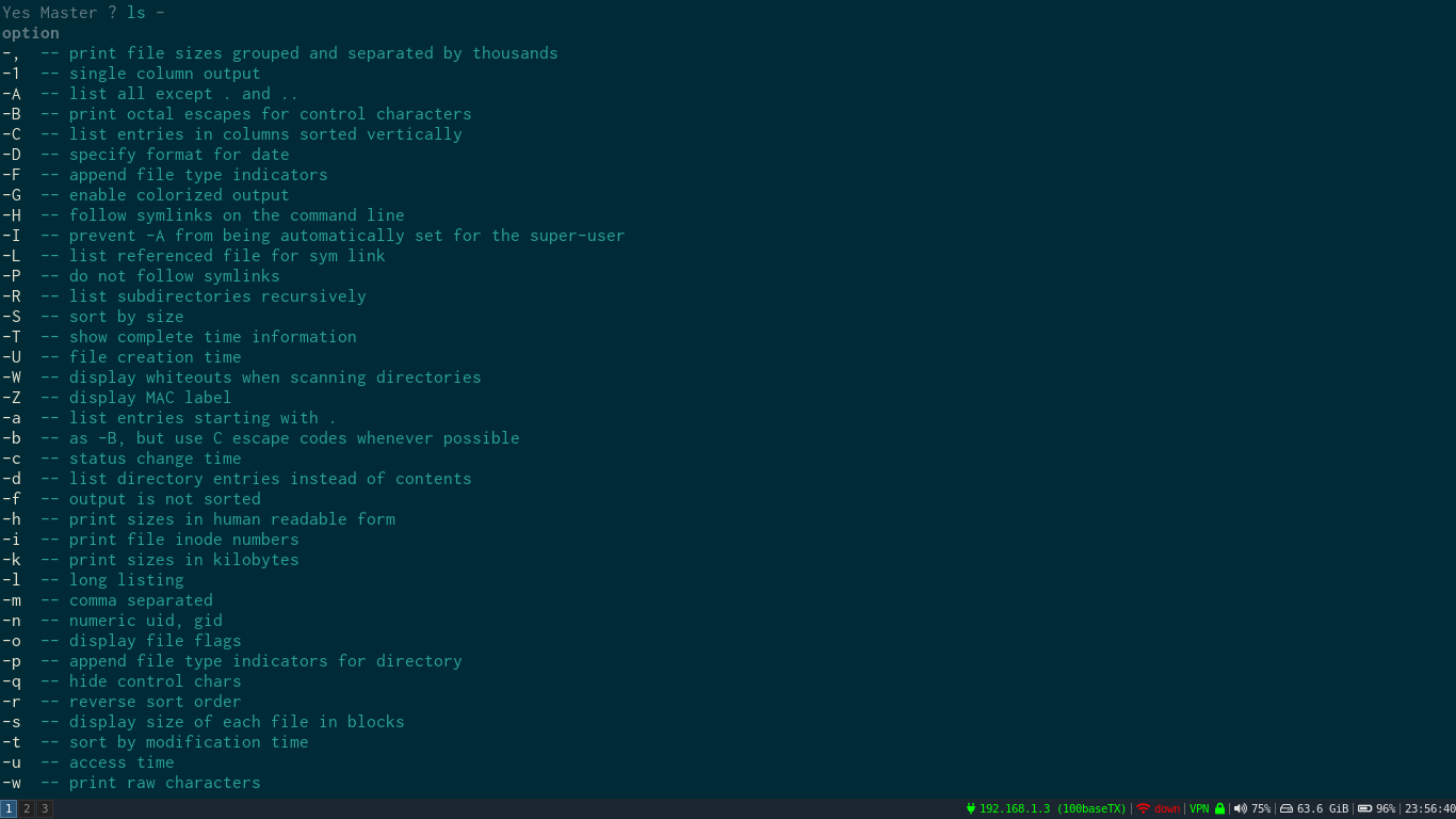 zsh syntax highlighting | The FreeBSD Forums